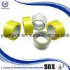 2016 nueva cinta con cinta de sellado de cajas de cartón amarillo SGS