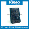 A fabricação da eletrônica do contrato presta serviços de manutenção à placa do PWB