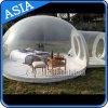 Tent van de Bel van de iglo toont de Opblaasbare Duidelijke voor Handel