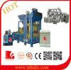 Kleine hydraulische Betonstein-Maschine Quart-3-15