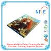 La impresión del libro del tablero de los niños surge el libro para los cabritos