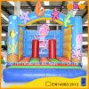 子供の遊ぶことのためのタコの警備員の膨脹可能な跳躍の警備員(AQ02297)