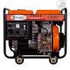 Fabrik-Großverkauf Yanmar Typ mobiler Dieselgenerator