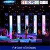 Alta pantalla de visualización de interior de LED de la definición P4.81 RGB