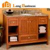 Amerikanische Verkaufsschlager-festes Holz-moderne Badezimmer-Eitelkeit (LB-LX2060)