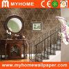 Vinyl moderne Wallpaper pour Building Material