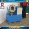 مصنع آليّة 2  حرّة [ديس] خرطوم هيدروليّة [كريمبينغ] آلة