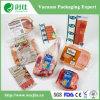 Pellicola di nylon del PE di vendita calda per alimento