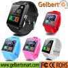 2017 Meilleur Bluetooth U8 Smart Watch pour Android Ios Mobile Phone