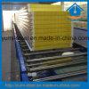 Panneaux sandwich isolés structuraux de toit/mur de Roche-Laines de cachetage de polyuréthane de matériau de construction