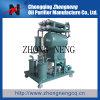 Vacío de una sola etapa purificador aceite aislante/aceite/Sistema de tratamiento de filtración de aceite (ZY)
