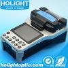 Mini máquina que empalma óptica de fibra de FTTH