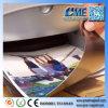 Imprimir hojas magnéticas de goma del imán Hoja de papel magnética para imprimir