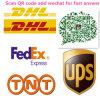 믿을 수 있는 국제 경기 중국에서 미국에 급행 비용 DHL UPS TNT 페더럴 익스프레스