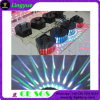 Indicatore luminoso di effetto di fase di natale LED della decorazione della spada di DMX