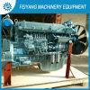 물에 의하여 냉각되는 4 치기 엔진 320kw