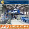 Matériau de construction haute performance Ligne de production de placoplâtre