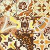 De Tegel van de Decoratie 60*60 Rustiic voor de Decoratie van de Vloer en van de Muur Geen Draaglijke Spaanse Stijl Sh6h0026/27 van de Misstap