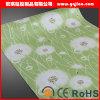 Papier peint imperméable à l'eau étanche à l'humidité d'intérieur de PVC de chambre à coucher/papier peint fait sur commande auto-adhésif