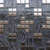 ヨーロッパ式の印刷のモザイク・タイルはガラスモザイクを形成したり、タイルを張る