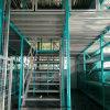 La Chine des systèmes de stockage à long Mezzanine Span étagères en acier