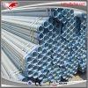 Pipes&Tubes de acero galvanizado sumergido caliente redondo