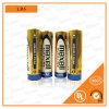 batería seca alcalina del paquete del encogimiento de 1.5V Lr6 AA 2PCS para la cámara