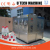 Pet automática completa Máquina de Llenado de embotellado de agua