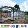 Prefabricados modulares Sbs Edificio de estructura de acero