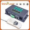 Spi controlador digital LED (TTL) fuente de alimentación lineal de atenuación