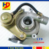 Turbocompresor del motor diesel CT9 (17201-64090)