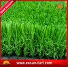 Ajardinar la hierba sintetizada barata para el jardín