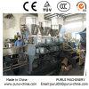 Параллельный Co-Поворачивая твиновский штрангпресс винта для смешивать полимера лаборатории пластичный