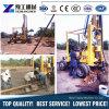 Machine bon marché d'équipement de forage de pétrole de forage de puits de maison de la Chine petite