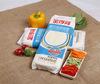 Nouilles sèches par Longxu de raffinage de faisceau de blé