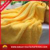 ファースト・クラス100%アクリル系の編まれた毛布