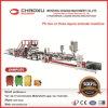 Des PC Material-zwei oder drei Schichten Blatt-Extruder-Maschinen-