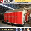 オートクレーブのバガスによって発射される5MW蒸気ボイラ、産業ボイラー