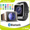 Telefone móvel Bluetooth Smartwatch Bluetooth do podómetro Android da fábrica Dz09