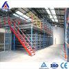 Assoalhos de mezanino industriais da boa capacidade do armazenamento do armazém