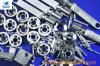 Totale Oplossing voor de Metallurgie van het Poeder met de Delen van het Communicatie Metaal van de Precisie