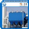 Sistema del filtro a sacco del collettore della polvere di miniera di industria