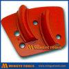 Троянский металлические Бонд Дайомонд для конкретных шлифовки