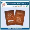 Cartão Nfc inteligente de alta qualidade/ Leitor de Smart Card/ Ntag203 Tag