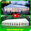 De Tent van de markttent voor de Handel van de Ramadan van het Banket van de Tentoonstelling van het Festival van de Catering van de Kerk van de Gebeurtenis van de Partij van het Huwelijk toont de Ceremonie van de Conferentie