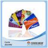 Carte colorée adaptée aux besoins du client de carte d'adhésion diverse