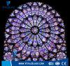 Hete Sell Church Glass met Ce & ISO9001