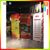 Salon Show Boothdisplay Stand Pull up Banner