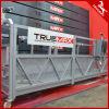 Большинств популярные алюминий/сталь с картиной/гальванизированными стальными платформой/корзиной подвеса