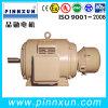 Motor elétrico da C.A. da indução do anel deslizante da série do ano (IP23)